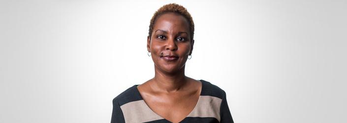 Anne Maina, MD, Inuka Africa.