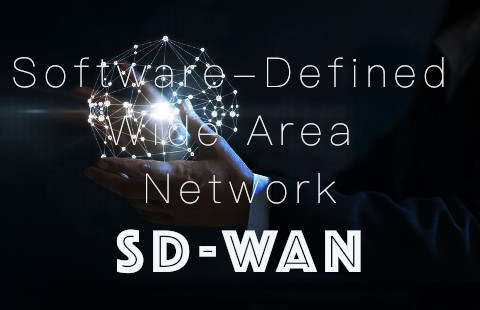 Software-Defined-Wide-Area-Network