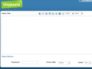 Best Pastebin Text Tools & its Alternatives - TechMused