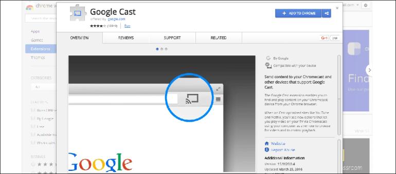 How to Chromecast Amazon Prime Videos - TechMused