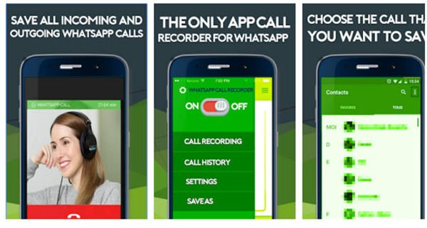 How to Record WhatsApp Calls on Android & iOS - TechMused
