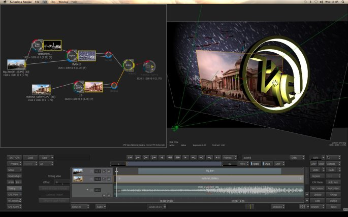 After Effects alternatives