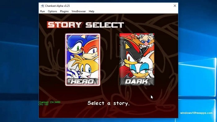 chankast emulator windows