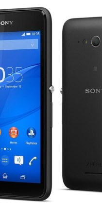 Sony Xperia E4g & Sony Xperia E4g Dual