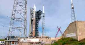 NASA Cygnus Spacecraft