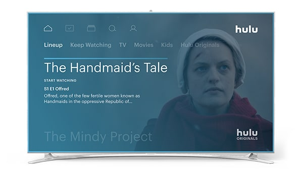 Hulu Brings It's Live TV Service On LG Smart TVs | Tech My Money