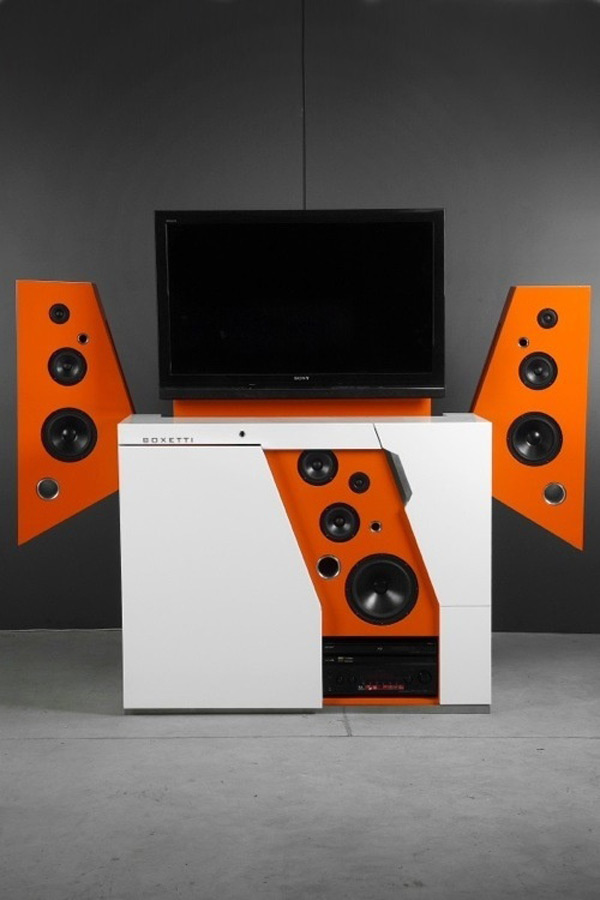 boxetti home theater transformer