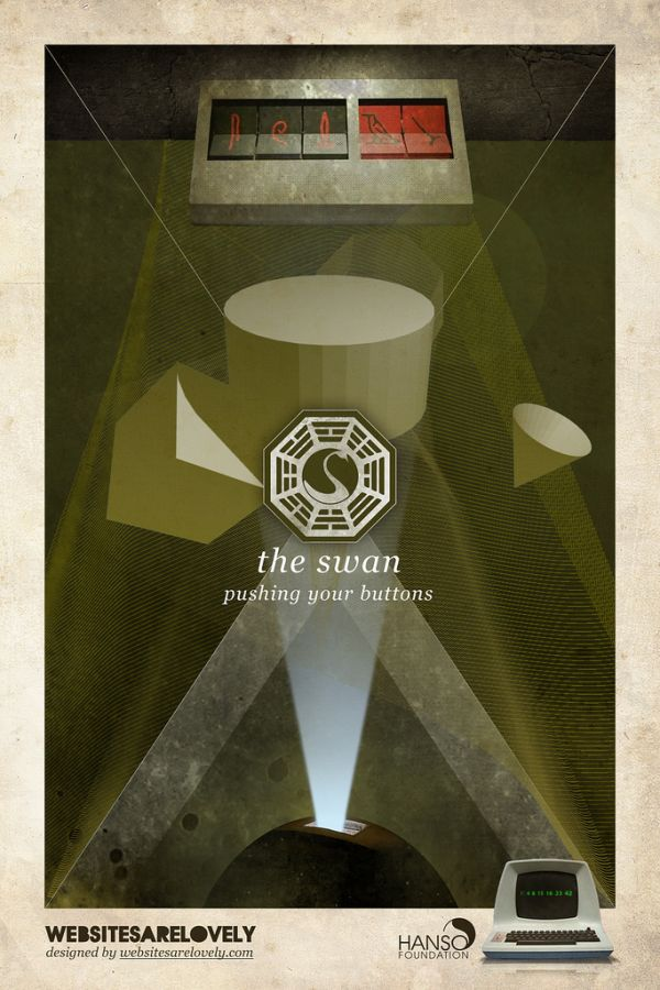 lost tv dharma initiative station posters digital wallpapers