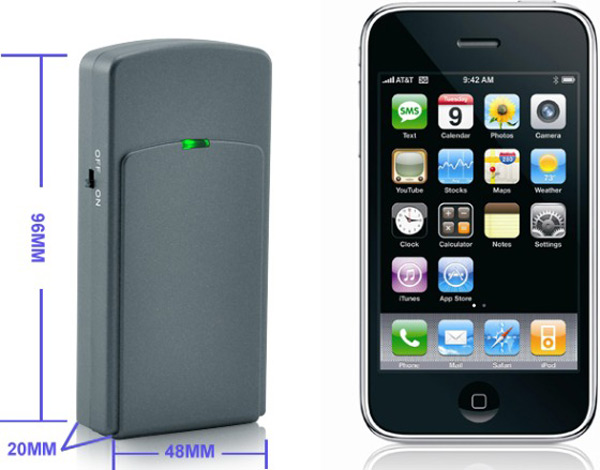 wifi jammer chinavision gadget