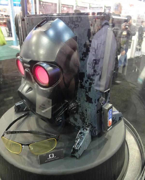 MLG Vault Case Puts Your Xbox 360 On Lockdown Technabob