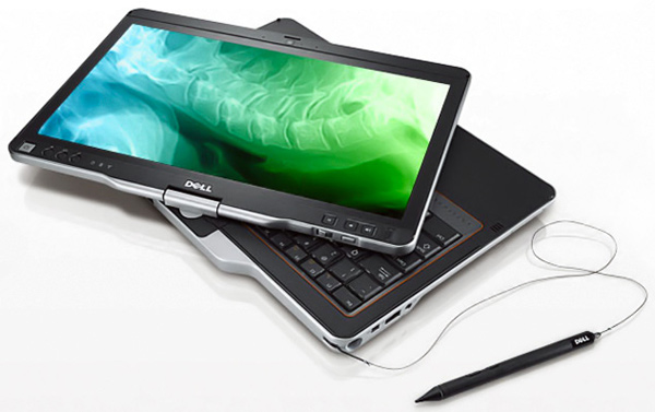 Dell Latitude XT3 Convertible Laptop/Tablet: Everything Old is New Again