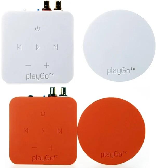 playgo usb streamer wifi audio