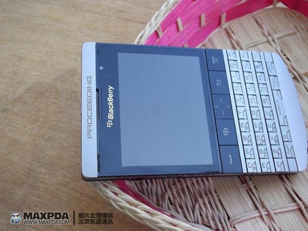 blackberry 9980 phone fake clone china smartphone