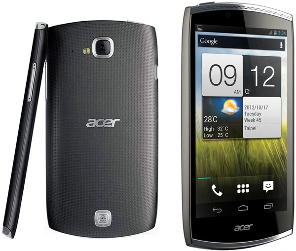 Acer cloudmobile smartphone 02