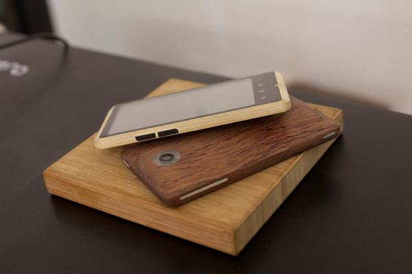 adzero bamboo smartphone 01