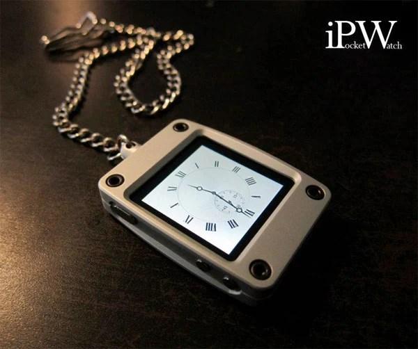 ipocket watch 1