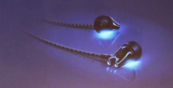 sennheiser ie 800 earphones glow