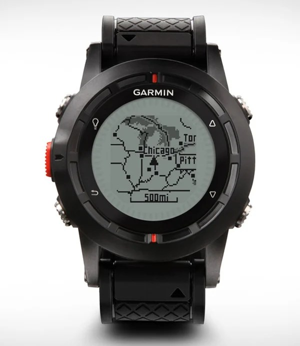 garmin gps fenix watch