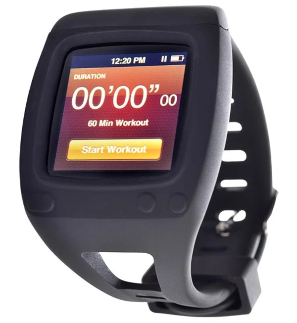 syre smartwatch band ipod nano