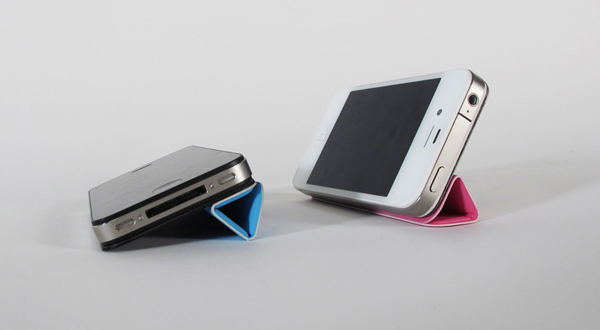 tidytilt iphone smart cover magnetic