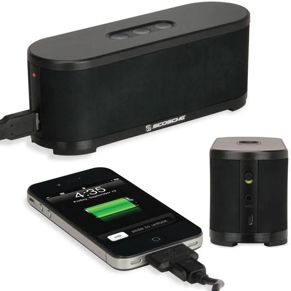 scosche boomstream bluetooth speaker