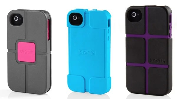 systm rugged iphone case colors