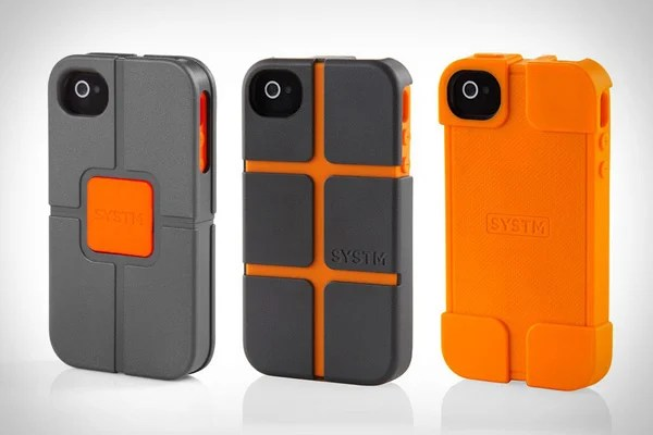 systm rugged iphone case