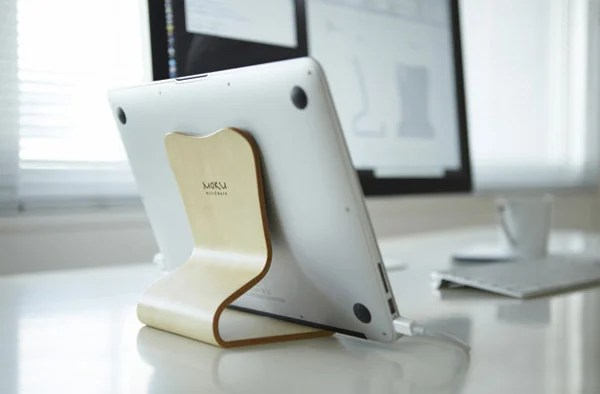 desktop chair moku hardware