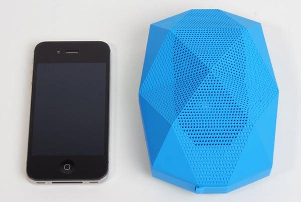 outdoor technology turtle shell speaker