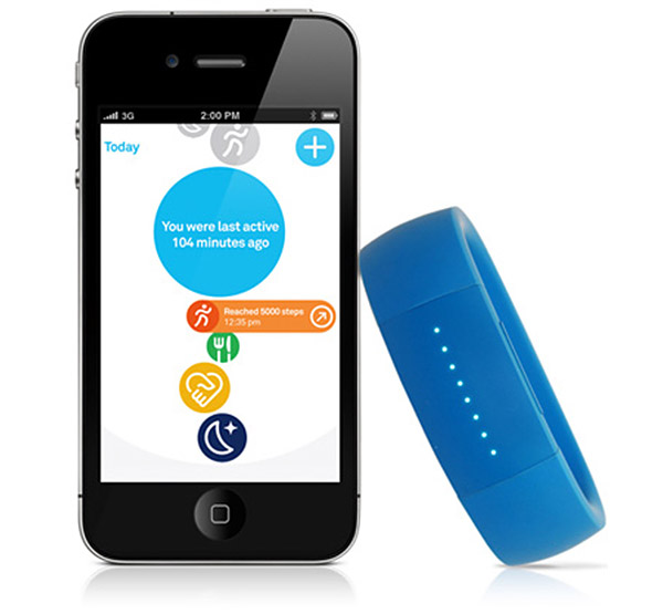 larklife activity monitor