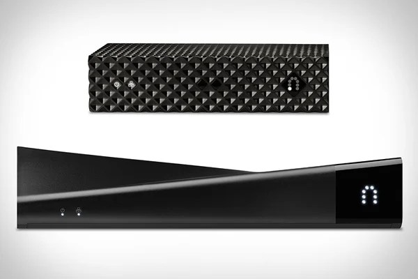 slingbox streamer content dvr