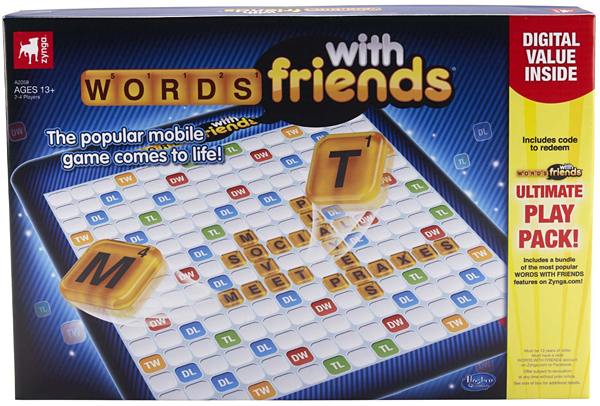 Image result for words with friends game board