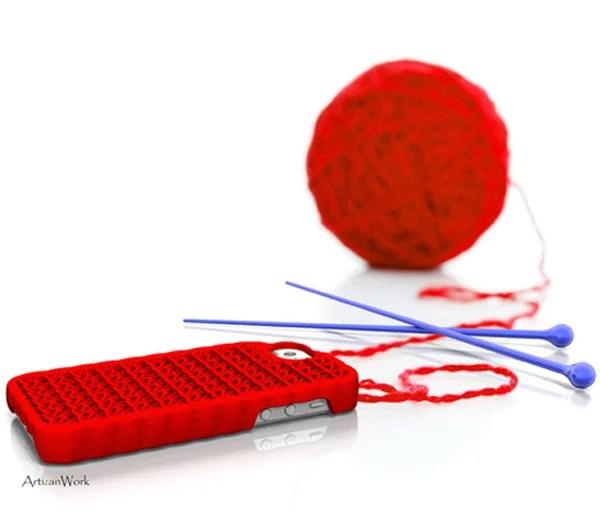 artizanwork sweater case iphone5