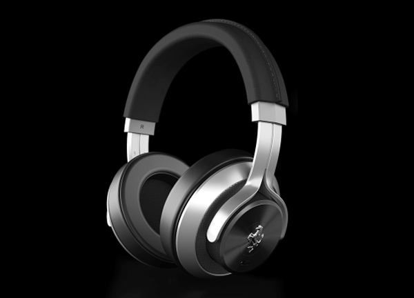 cavallino over ear headphones