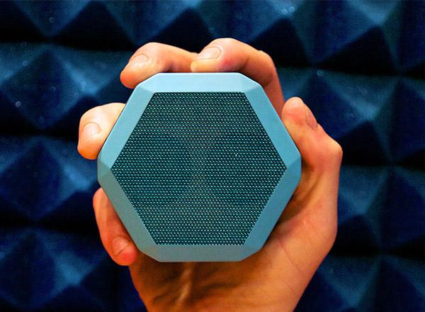 boombot rex bluetooth speaker
