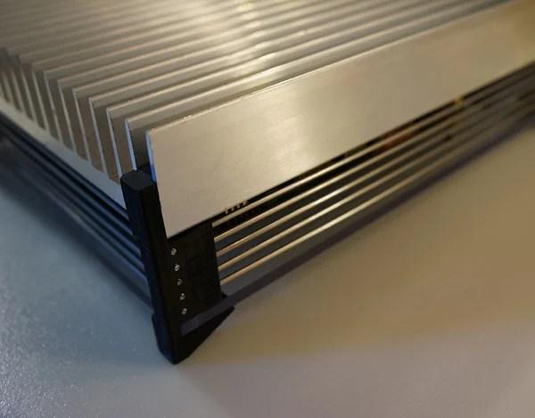 diy silent computer heatsink