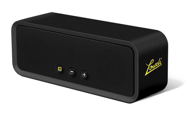 lowdi bluetooth speaker