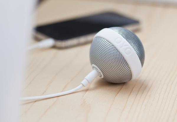 ballo oyo speaker
