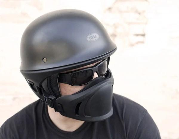 bell rogue helmet dude
