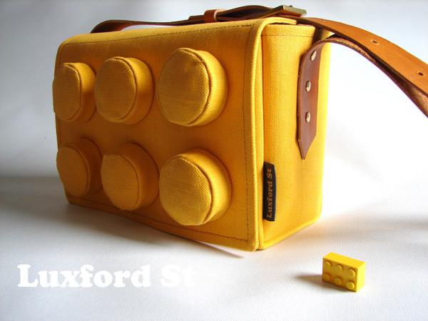 luxford st lego brick bag