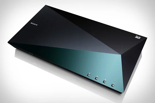 sony s5100 blu ray player