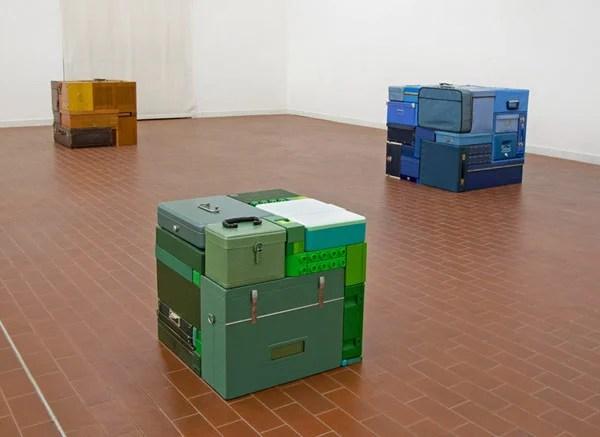 tetris sculptures real life