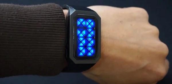 tokyoflash kisai adjust led