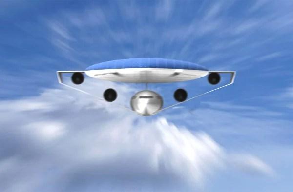 ecologic airliner 1
