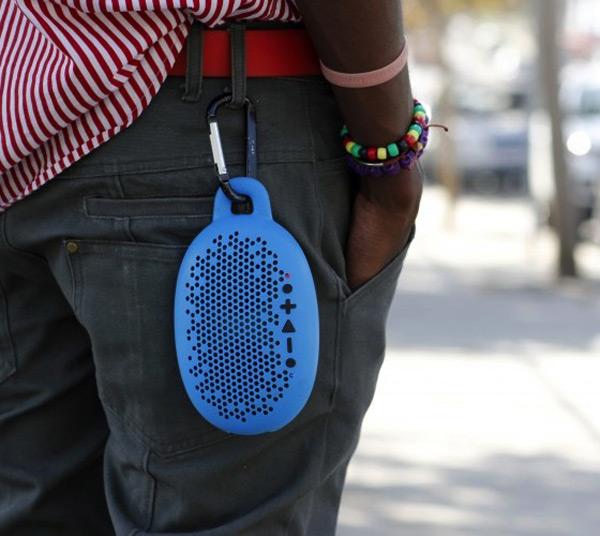 urchin bluetooth speaker