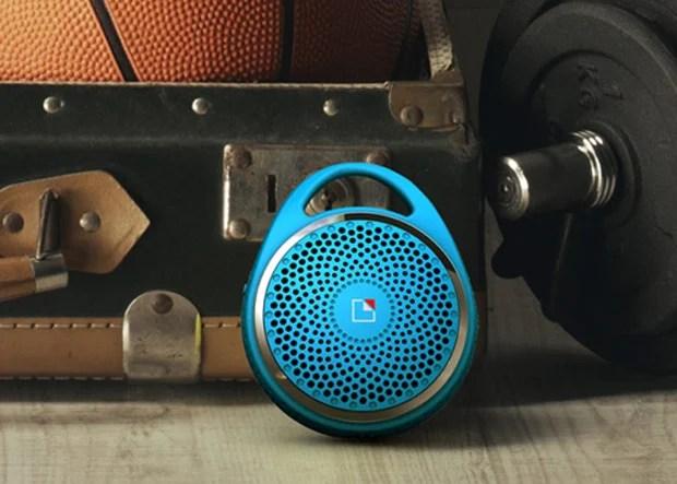 whitelabel sounddew speaker bluetooth