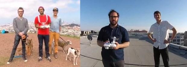 drone selfies 620x224