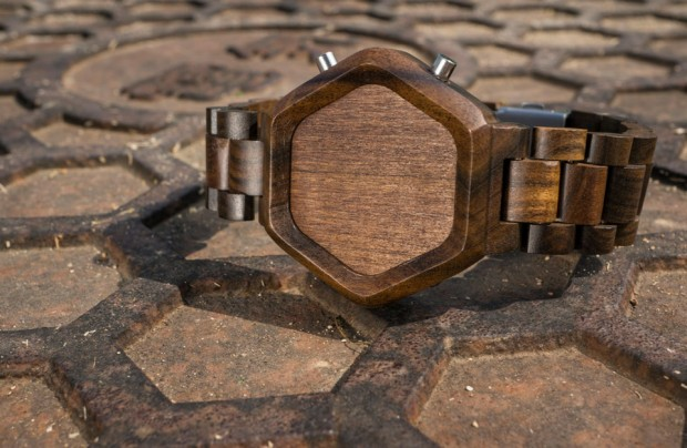 kisai night vision wood led watch from tokyoflash japan 01 620x404