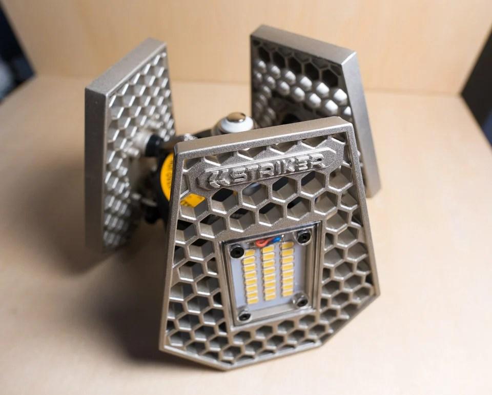 Led Light Bulb Motion Sensor