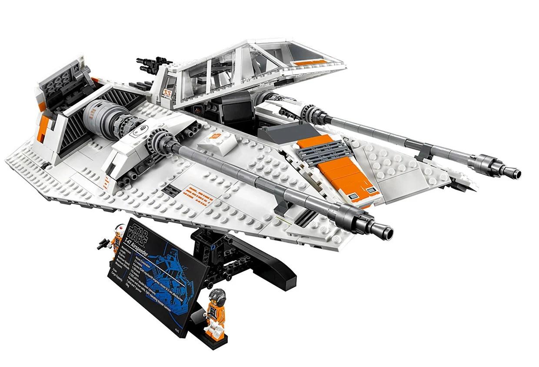 Lego Superhero Vehicles